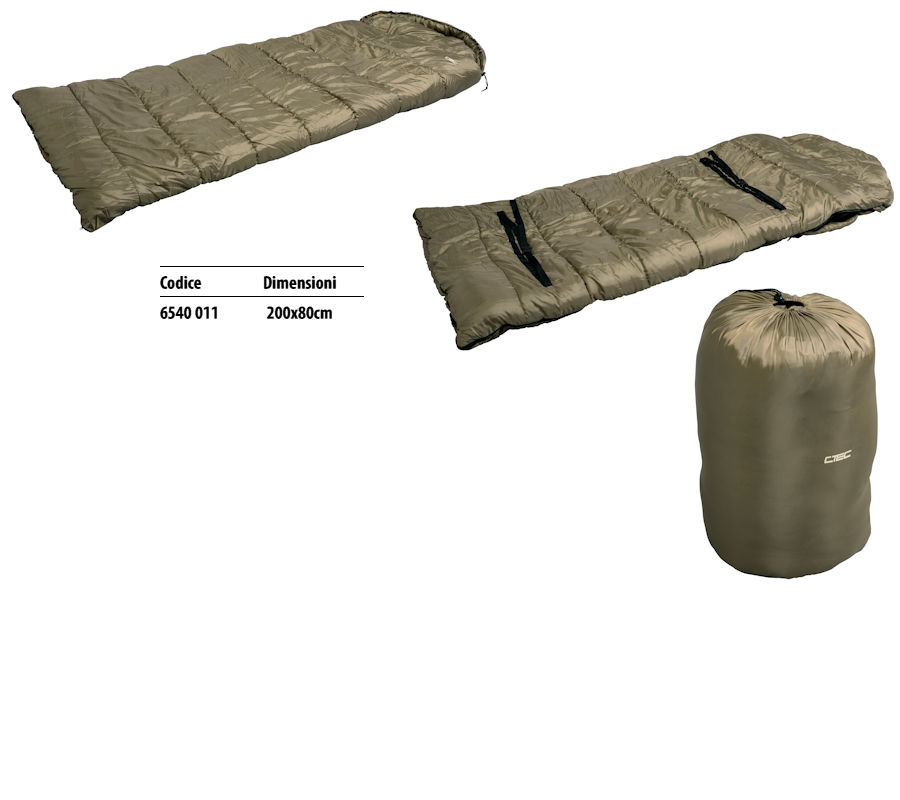 C-TEC SLEEPING BAG
